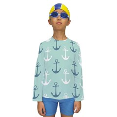 Kids Swimwear Icon