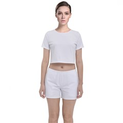Tops Shorts Set Icon