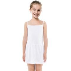 Kids  Sleeveless Dresses Icon