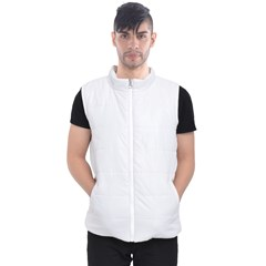 Men s Puffer Vest Icon