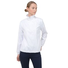 Women s Half Zip Windbreaker  Icon
