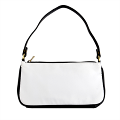 Shoulder Clutch Bag Icon