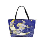 The Witches  Flight Classic Shoulder Handbag