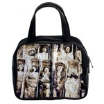 Communards In Their Coffins Classic Handbag (Two Sides)