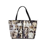 Communards In Their Coffins Classic Shoulder Handbag