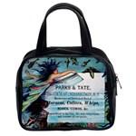 Mermaid Classic Handbag (Two Sides)
