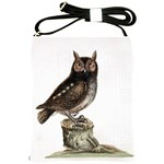 Little Owl Shoulder Sling Bag