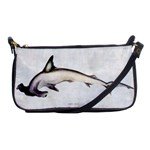 Hammerhead Shark Shoulder Clutch Bag