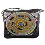 Celestial Harmonia Messenger Bag