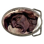 Jealousy Belt Buckle