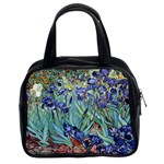 Irises by Vincent van Gogh 1898 Classic Handbag (Two Sides)
