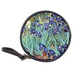 Irises by Vincent van Gogh 1898 Classic 20-CD Wallet