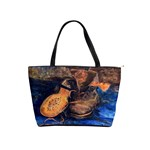 A Pair Of Shoes By Vincent Van Gogh 1887 Classic Shoulder Handbag