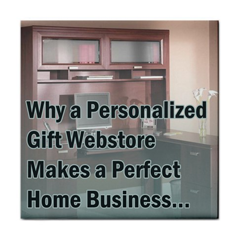 Web-Stores Make A Good Home Based Business