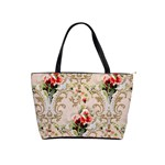 1906 Sears Wallpaper  Classic Shoulder Handbag
