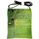 Oology Of New England 1886 Shoulder Sling Bag