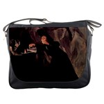 The Bewitched Man By Francisco Goya 1798 Messenger Bag