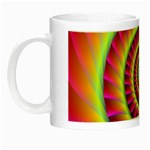 Fractal34 Night Luminous Mug