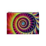 Fractal34 Cosmetic Bag (Medium)