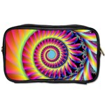 Fractal34 Toiletries Bag (One Side)
