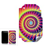 Fractal34 Apple iPhone 3G 3GS Skin