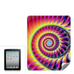 Fractal34 Apple iPad Skin