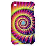 Fractal34 Apple iPhone 3G/3GS Hardshell Case