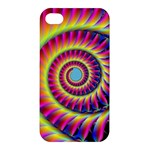Fractal34 Apple iPhone 4/4S Hardshell Case