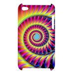 Fractal34 Apple iPod Touch 4G Hardshell Case