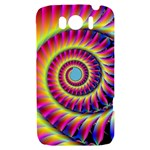 Fractal34 HTC Sensation XL Hardshell Case