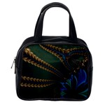 Fractal34 Classic Handbag (One Side)