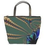 Fractal34 Bucket Bag