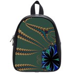 Fractal34 School Bag (Small)