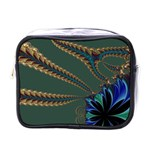Fractal34 Mini Toiletries Bag (One Side)