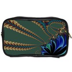 Fractal34 Toiletries Bag (Two Sides)