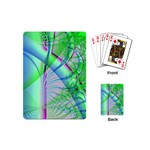 Fractal34 Playing Cards (Mini)
