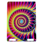 Fractal34 Kindle Touch 3G Hardshell Case