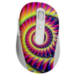 Fractal34 Wireless Laser Optical Mouse