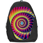 Fractal34 Backpack Bag