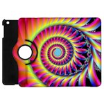 Fractal34 Apple iPad Mini Flip 360 Case