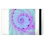 Fractal34 Apple iPad 3/4 Flip Case