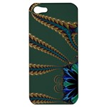 Fractal34 Apple iPhone 5 Hardshell Case