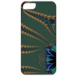 Fractal34 Apple iPhone 5 Classic Hardshell Case