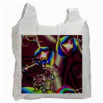 Design 10 Recycle Bag (Two Side)