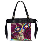 Design 10 Oversize Office Handbag (Two Sides)