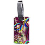 Design 10 Luggage Tag (one side)