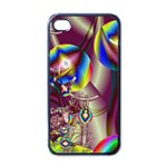 Design 10 Apple iPhone 4 Case (Black)