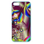 Design 10 Apple Seamless iPhone 5 Case (Color)
