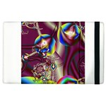 Design 10 Apple iPad 3/4 Flip Case