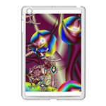 Design 10 Apple iPad Mini Case (White)